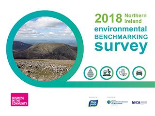 NI Environmental Benchmarking Survey 2018