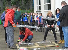 Practical Volunteering
