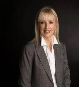 Carmel McKinney