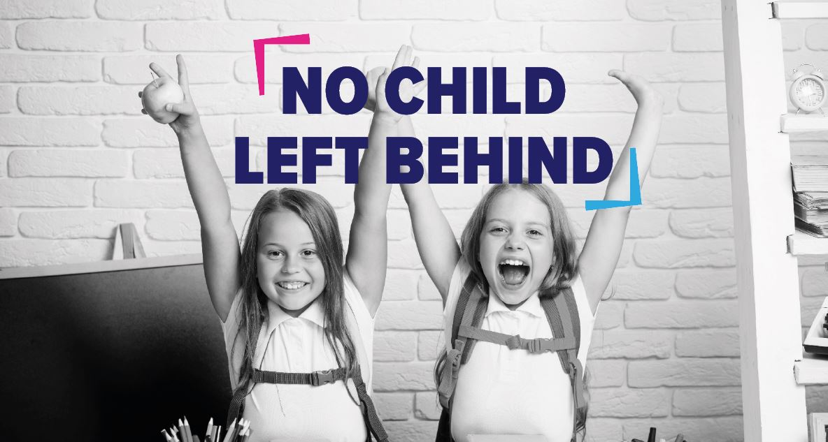 What No Child Left Behind Did For >> No Child Left Behind Business In The Community