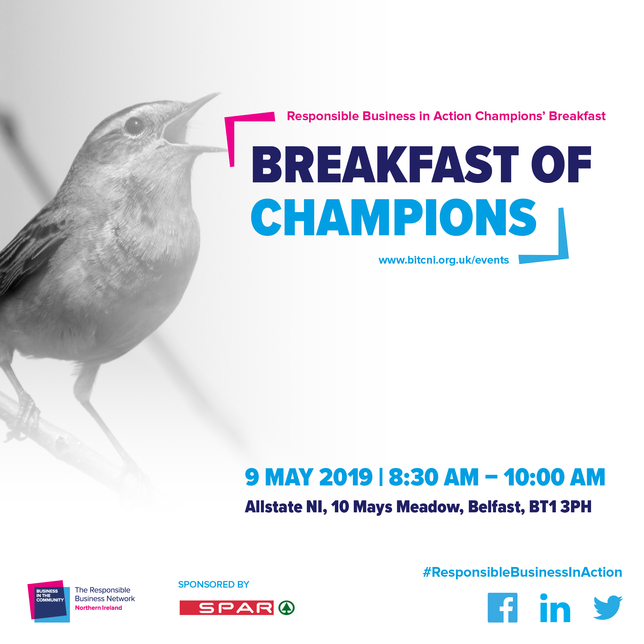 190321_Responsible Business in Action_Breakfast of Champions