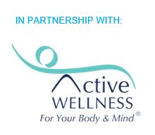 In partnership with Active Wellness