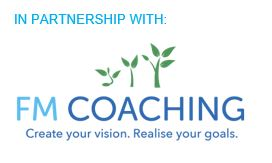 In partnership with FM Coaching
