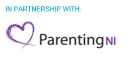 In partnership with Parenting NI