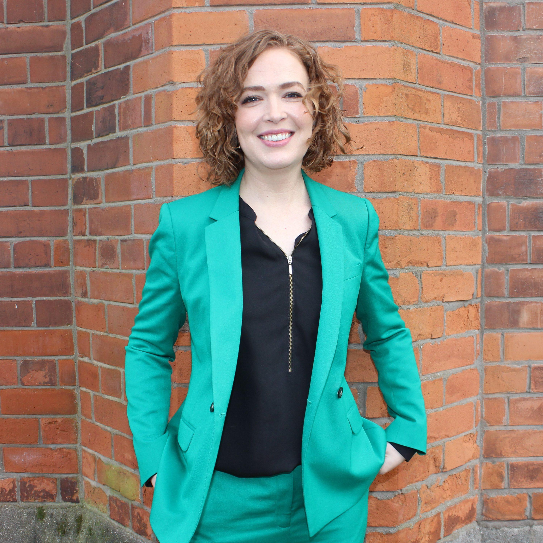 Lisa McIlvenna
