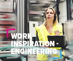 Work Inspiration Engineering