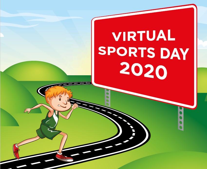 HK Virtual Sports Day
