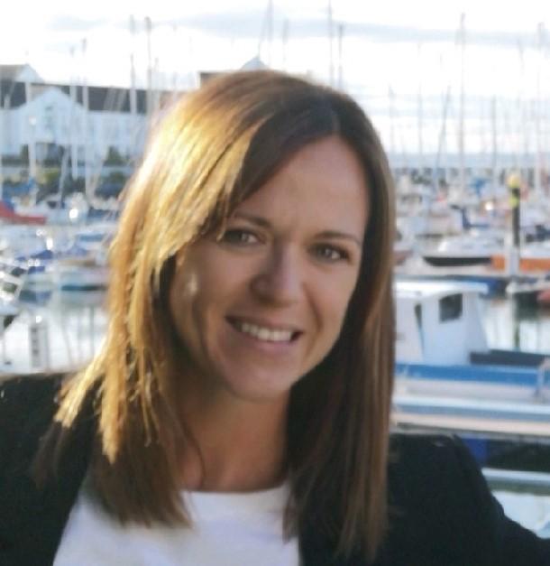Julie Steele