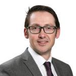 Alan Campbell, Interim Managing Director, SONI