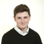 Nathan Currie, Facilities Manager, Lidl