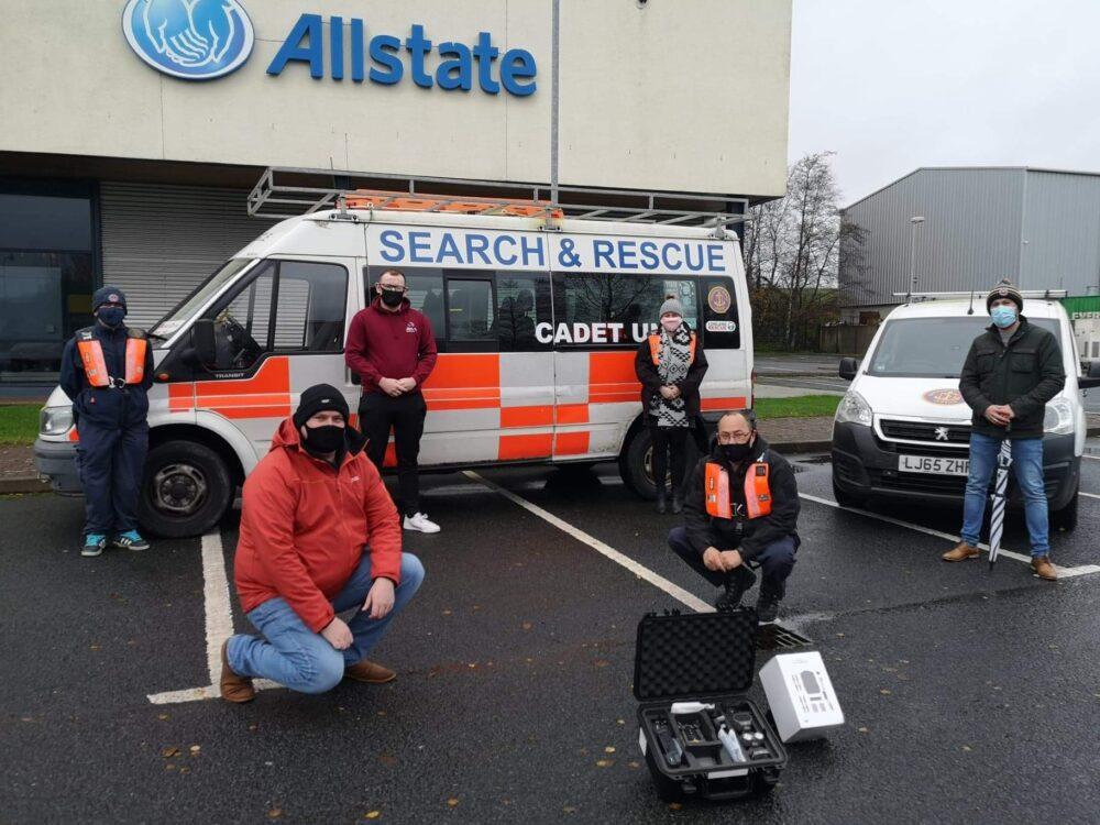 Strabane_Community_Rescue_Service