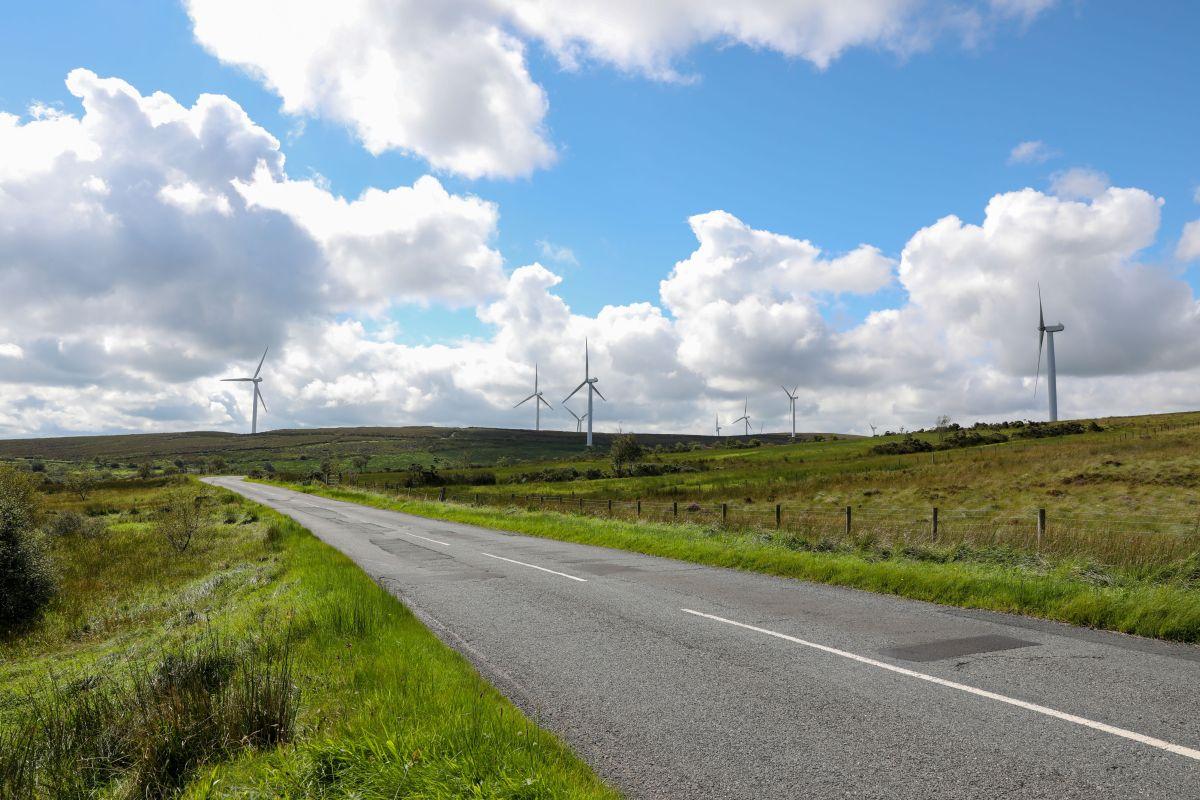 SOEF turbines